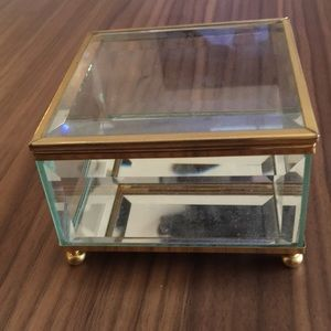 Ebeling & Reuss Trinket Box
